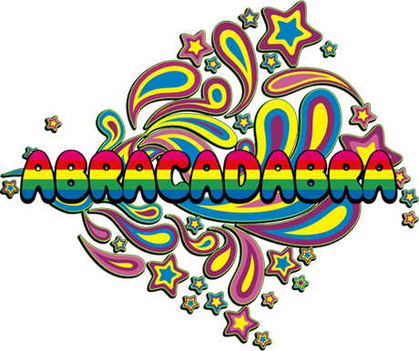 Logotype Abracadabra