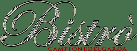 Logotype Bistrò