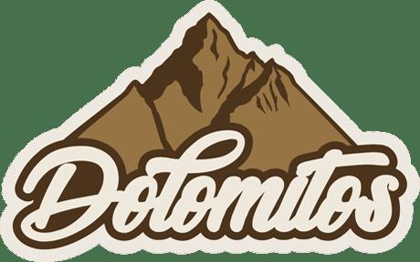 Logotype Dolomitos