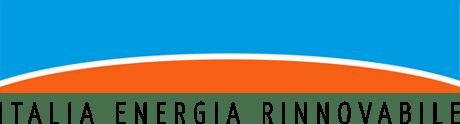 Logotype Italia Energia Rinnovabile