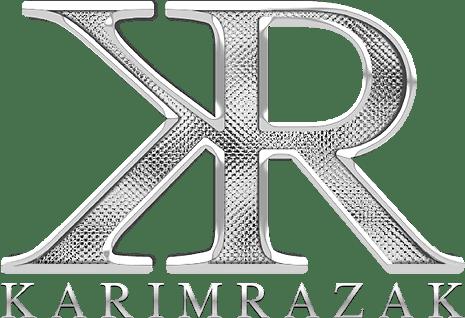 Logotype Karim Razak