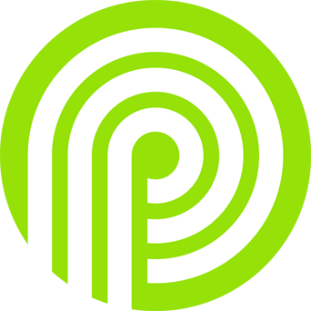 Logotype Pesso
