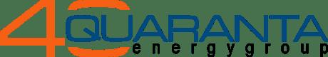 Logotype Quaranta Energy Group