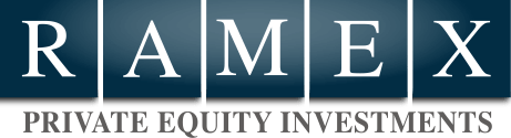 Logotype Ramex
