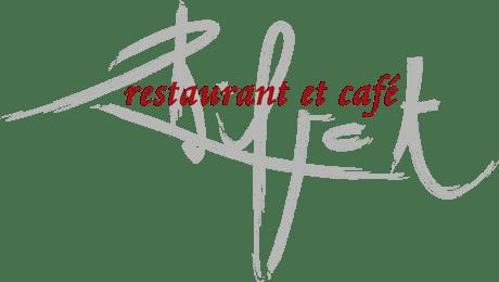 Logotype Ribot