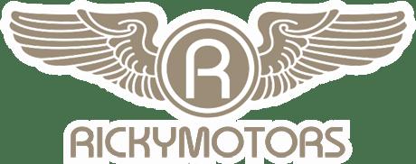 Logotype Rickymotors