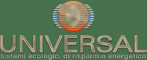 Logotype Universal Group