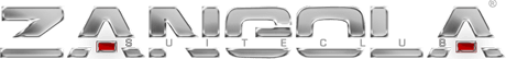 Logotype Zangola Suite Club