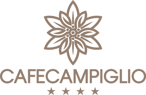 Logotype Cafe Campiglio