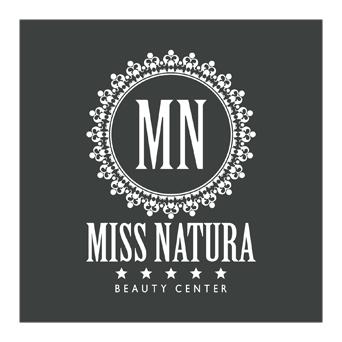 Logotype Miss Natura Beauty Center