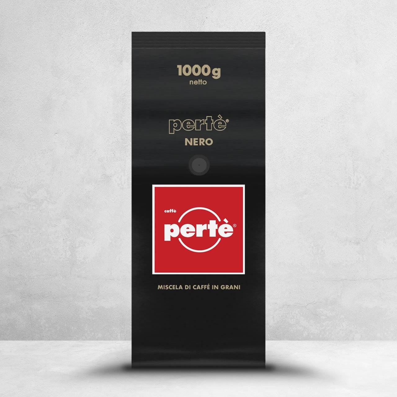 Caffè Pertè - Caffè Pertè Nero - Eijiro Matsumi Limited