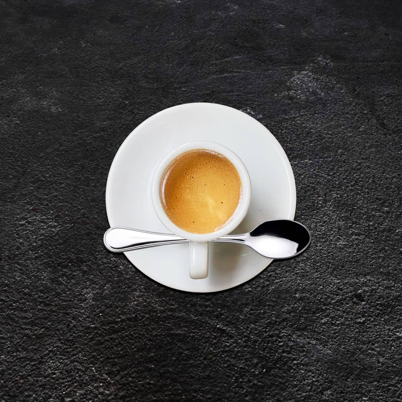 Caffè Pertè - Espresso - Eijiro Matsumi Limited